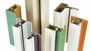 Steel and aluminum profiles